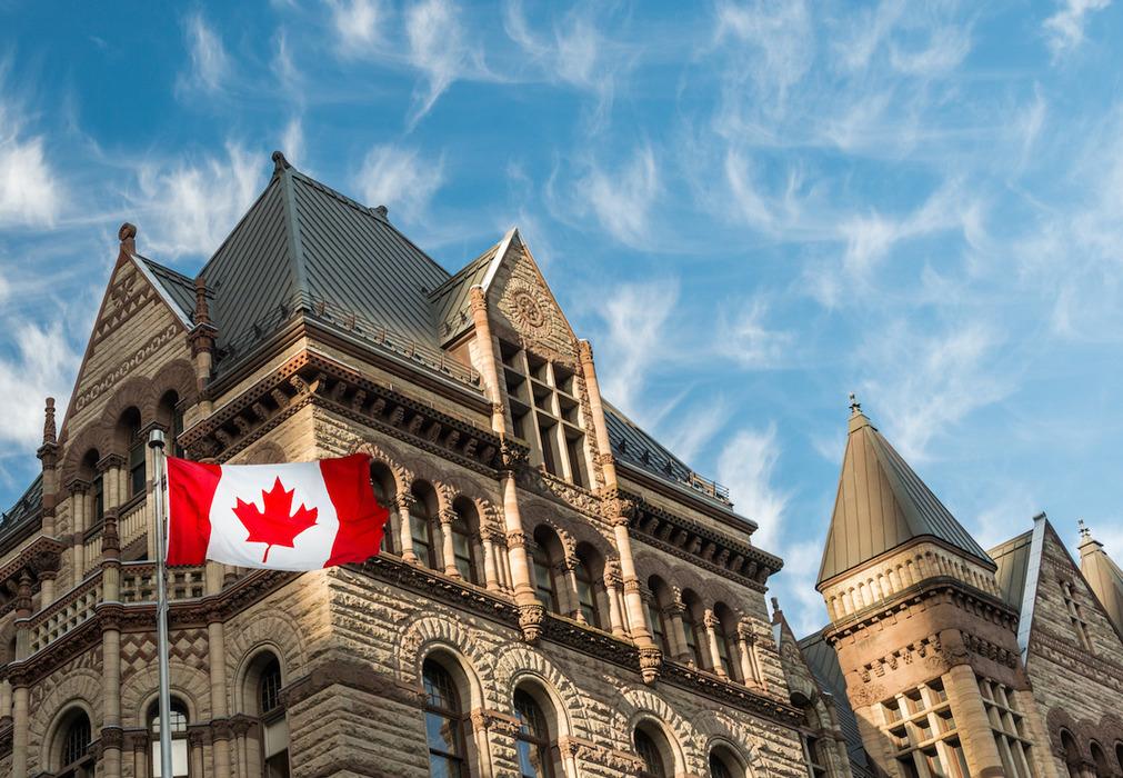 Варианты зачисления в ВУЗы Канады | Образование в Канаде, учеба и ...