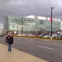 "Обучение в Канаде: Отзыв о учебе в Канаде и о компании ""Планета Студент"" студента колледжа Humber - Дамира"