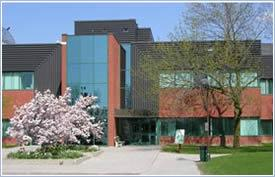Conestoga College Institute of Technology & Advanced Learning