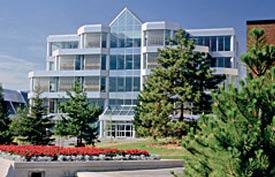 Humber College - колледж Хамбер в Торонто