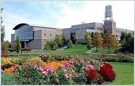Niagara College of Applied Arts & Technology