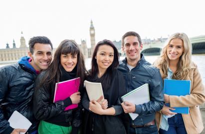 Работа для студентов в Канаде