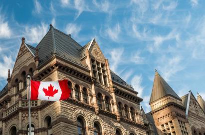 Варианты зачисления в ВУЗы Канады