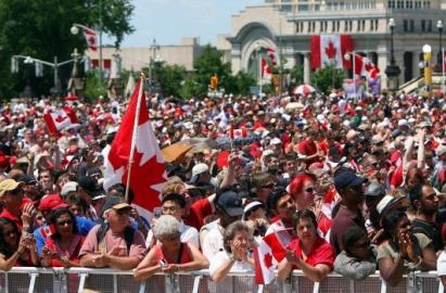 Поликультурное образование в Канаде