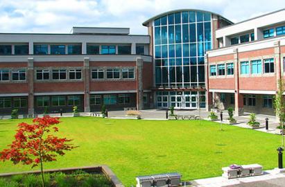 Колледжи Ванкувера