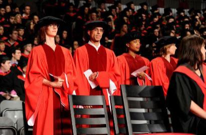 Учеба в Канаде глазами иностранного студента