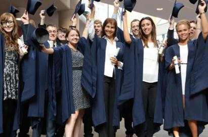 Краткая характеристика университетов Канады и их место в мировой системе образования