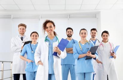 Стать медсестрой в Канаде