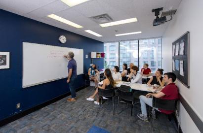 Школа ESC - Английский язык для взрослых