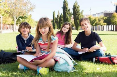 Школа ILAC - Английский язык для тинейджеров