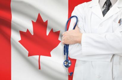 Система здравоохранения Канады
