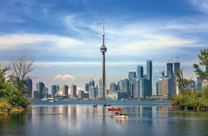 Торонто или провинция: где лучше учиться