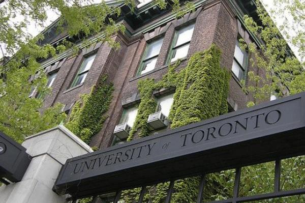 Университеты Торонто