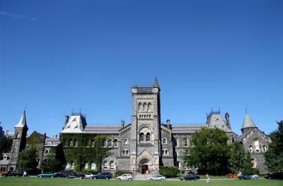 Школа ESC - Летняя программа для тинейджеров на базе резиденции университета Торонто